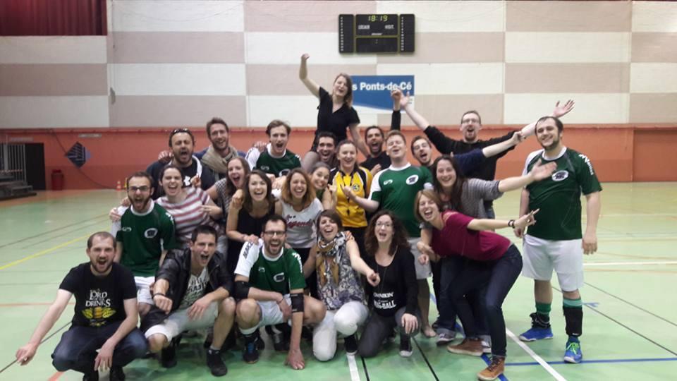 Dernière Journée de Championnat 2017